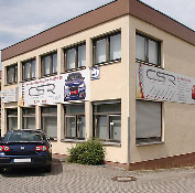 CSR-Automotive in Nrnberg