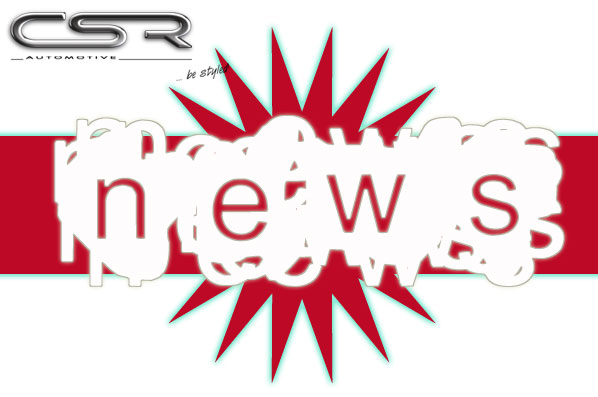 CSR-Automotive Tuning-Newsletter