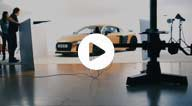 Videoshooting CSR-Automotive Behind the Scenes